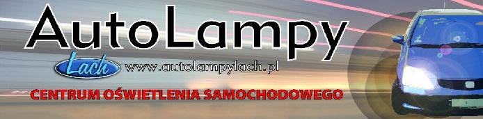 Autolampy Lach